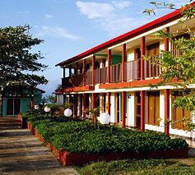 Hotel Villa Yaguanabo